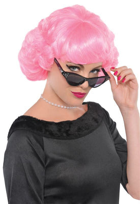 Womens  Frenchie Wig