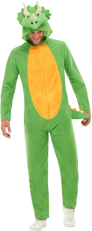 Dinosaur Men's Costume