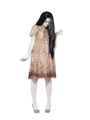 Evil Spirit Women's Fancy Dress Costume