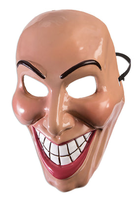 Evil Grin Mask Female