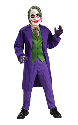 Deluxe The Joker  Costume