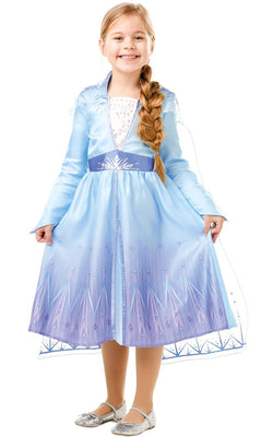 Elsa Travel Dress