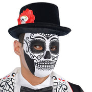 Adult Day of the Dead Mask