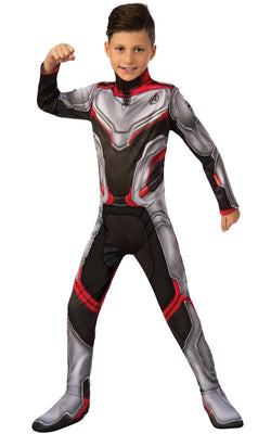 Team Suit Costume