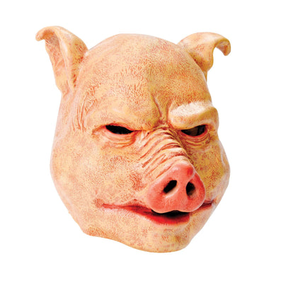 Horror Pig Latex Mask
