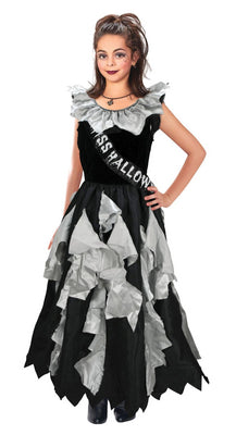 Childs Zombie Prom Queen