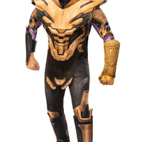 Thanos Engame Avengers 4Marvel DC comics Fancy Dress Boys Costume