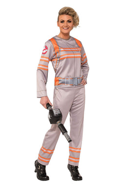 Ghostbusters Fancy Dress Costume