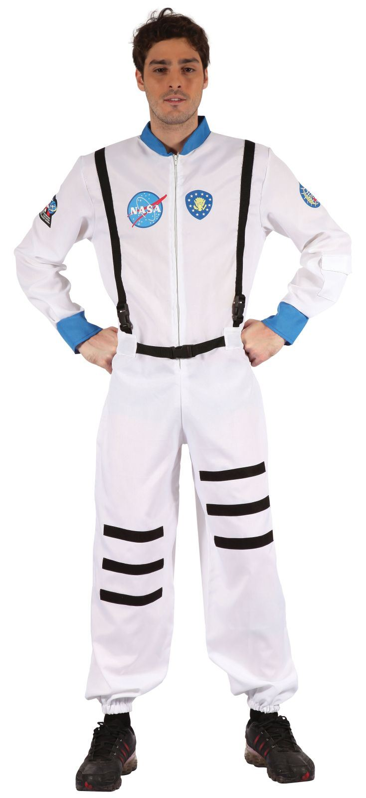 Male Astronaut Costume
