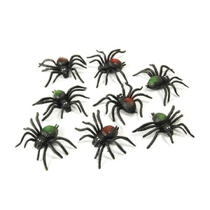 Scary Creatures Spiders