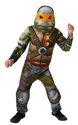 TMNT Teenage Mutant Ninja Turtles Costume Deluxe