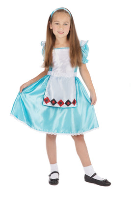 Sweetie Girl Alice Costume