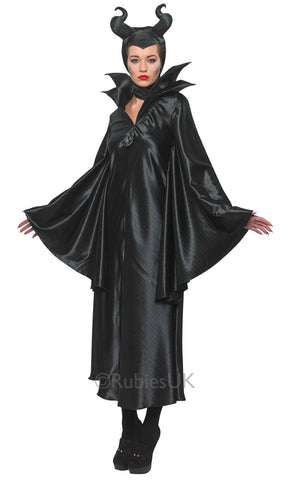 Disney Malelificent- Christening Costume