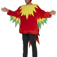 Parrot Fancy Dress Costume