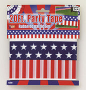 USA 20 Party Tape