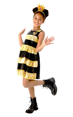 Lol Doll Queen Bee Costume