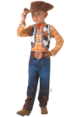 Toy Story - Classic Woody Childs