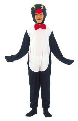 Penguin Budget Costume