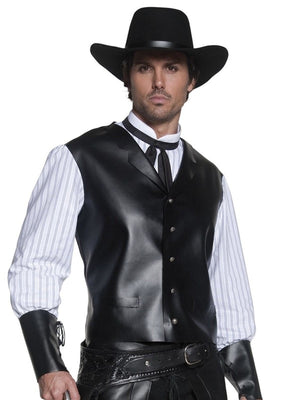 Westen Gunslinger Fancy Dress Costume