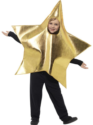 Shining Star Costume