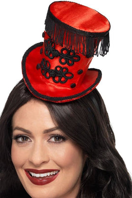 Ring Master Mini Hat