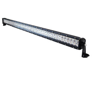 "R - series 52"" Straight Double Row Light bar"