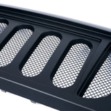 Wrangler - Transformer grille with mesh