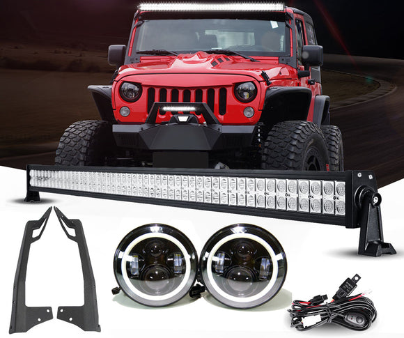 Jeep JK - Pack 07 - 2017 (52