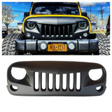 Wrangler - Eagle Eye Grille  no mesh