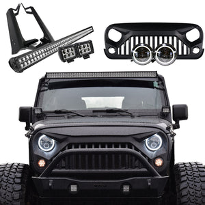 Jeep Wrangler Lights Reading Industrial Wiring Diagrams