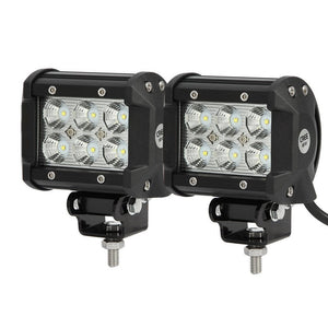"R - series 4"" LED Pods (Pair)"