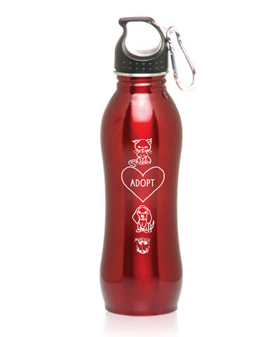 My Voice 'Adopt' Sports Bottle