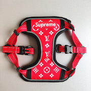 LVDOGGOxPUPREME Harness set #58