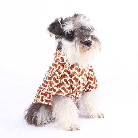 WOOFBERRY Button-up shirt #126