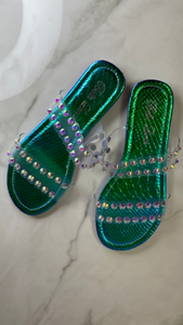 MERMAID SLIDES