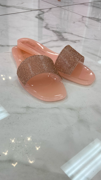 DIAMOND SLIDES (BLUSH)