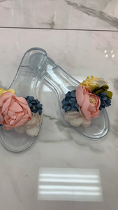 BERRY SLIDES (CLEAR)