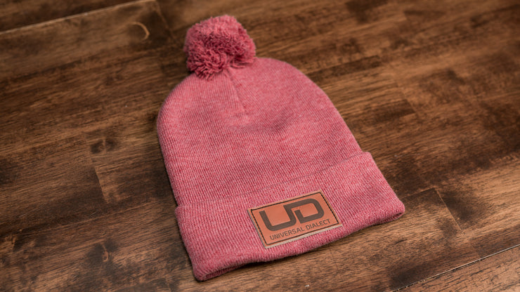 Universal Dialect Beanie