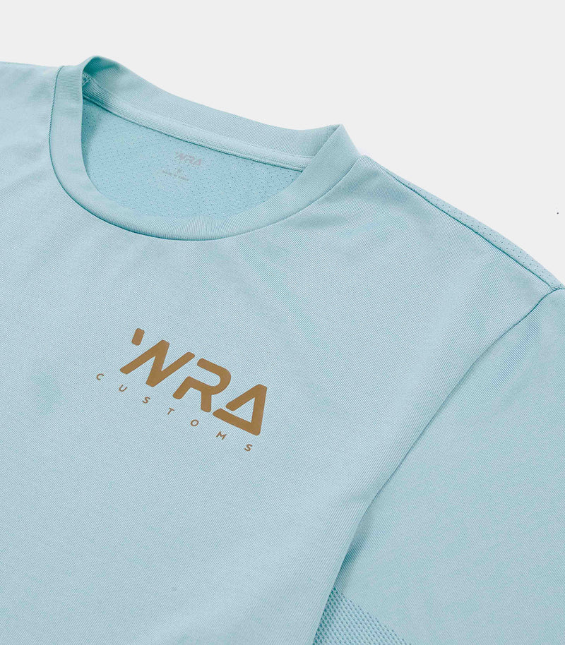 Rapid Dry T-shirt - Mint
