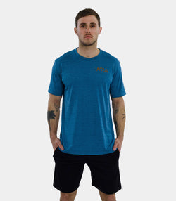 Rapid Dry T-shirt - Blue