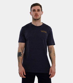 Rapid Dry T-shirt - Dark Grey