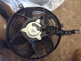 Nissan Navara D22 Genuine Fan And Motor New Part