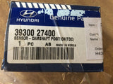 Hyundai  Santa Fe genuine cam shaft sensor 2006 onwards