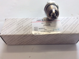 Cherry S12  Genuine Spark Plug BOSCH  New Part