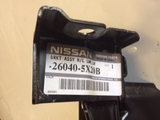 Nissan Navara D40M Genuine Right Hand Headlight Mount Bracket New Part