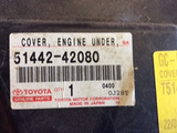 Toyota Rav4 Genuine under engine cover new part