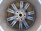 "Holden VE-VF 18"" genuine alloy wheels set of 4 rims in very good condition"