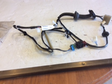 Holden VE Commodore/Calais part right hand rear door wiring loom New Part