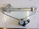 Great Wall X240 Genuine Left Hand Rear Power Window Regulator New Part