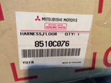Mitsubishi Triton genuine floor wiring harness new part